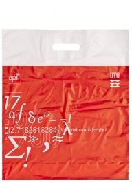 bio degradable plastic bags ld21