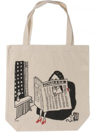 cotton shopping bag cc15