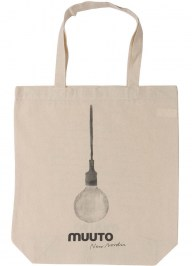 natural colour tote bag cc07