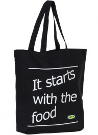 personalised shopping tote cc28