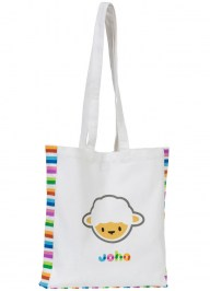 printed canvas bag cc30