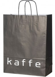 printed paper carrier bag pa06
