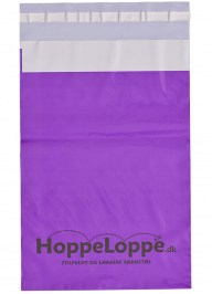 purple ecommerce bag fp04