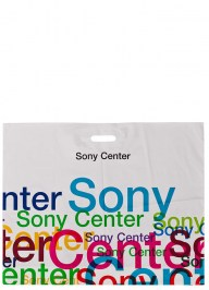 sony plastic bag ld03