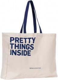 tote bag printed handle cc42